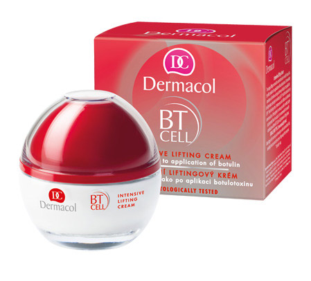 Dermacol BT CELL Intensive Lifting Cream Pentru ten Crema fata