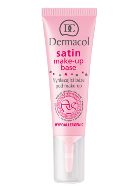 Dermacol Pentru ten Baza de machiaj Satin make up base 10ml