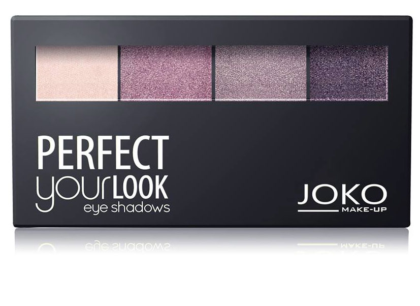 Pentru ochi Fard de ochi Joko quattro shadows Perfect Your Look nr 401